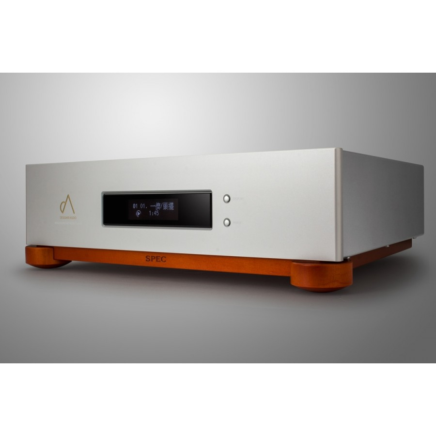 Spec RMP-X3EX Network Player
