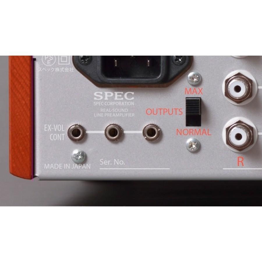 Spec RPA-P7X