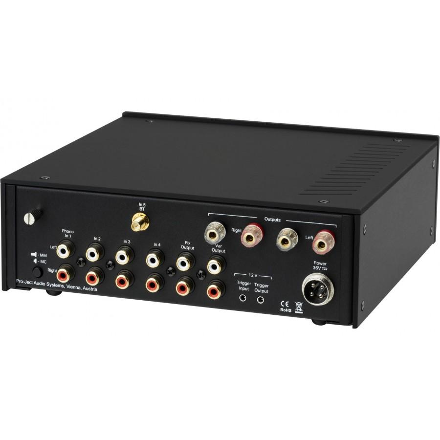 PRO-JECT-Ampli Intègré Pro-Ject Stereo Box DS2-00
