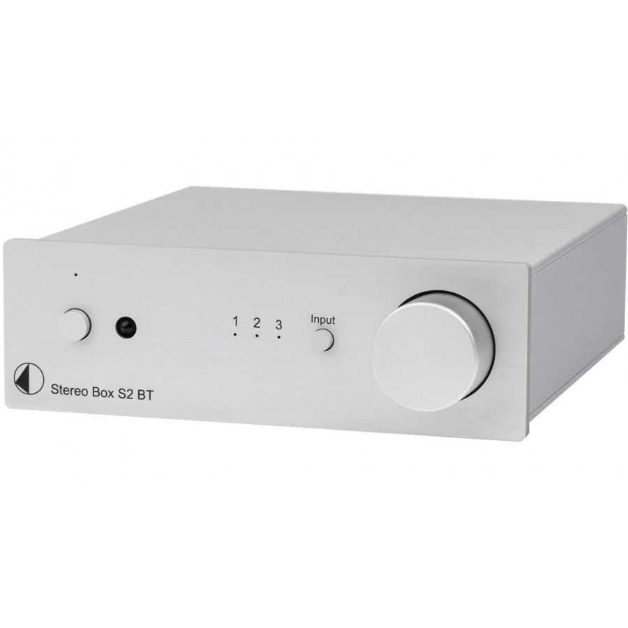 PRO-JECT-Ampli Intègré Pro-Ject Stereo Box S2 BT-00