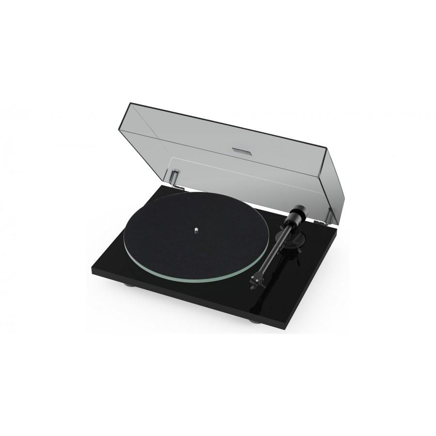 PRO-JECT-Platine Vinyle PRO-JECT T1-00