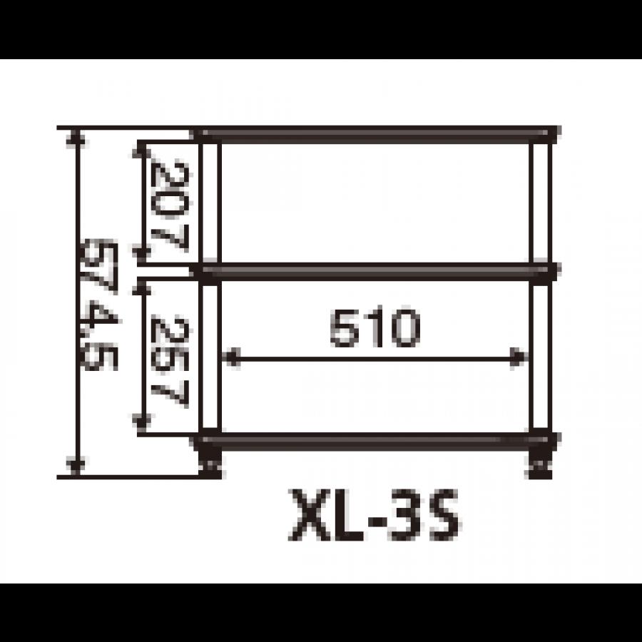 TAOC-TAOC XL-3S-00