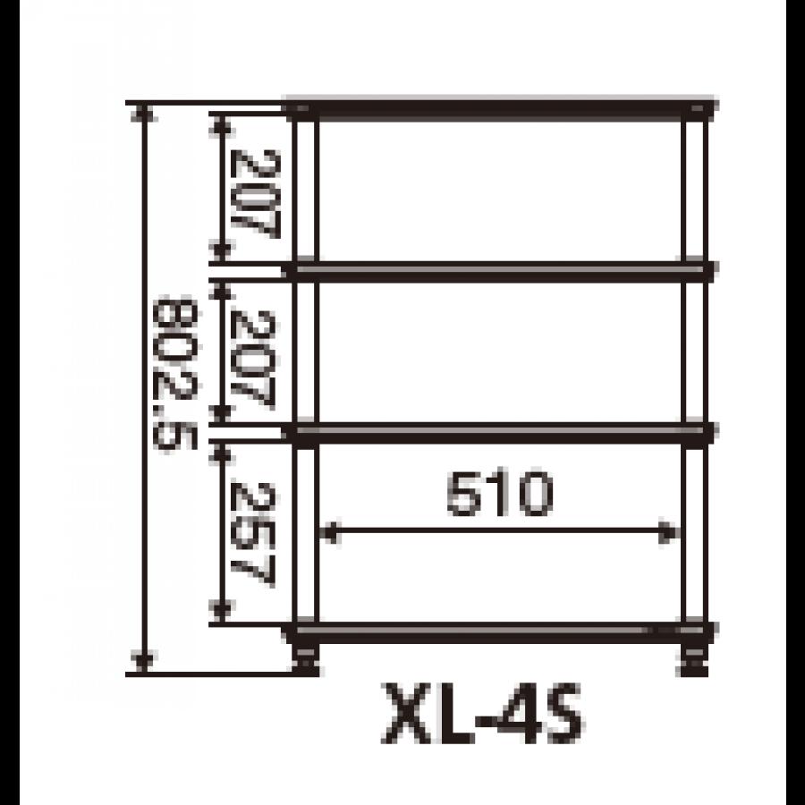 TAOC-TAOC XL-4S-00