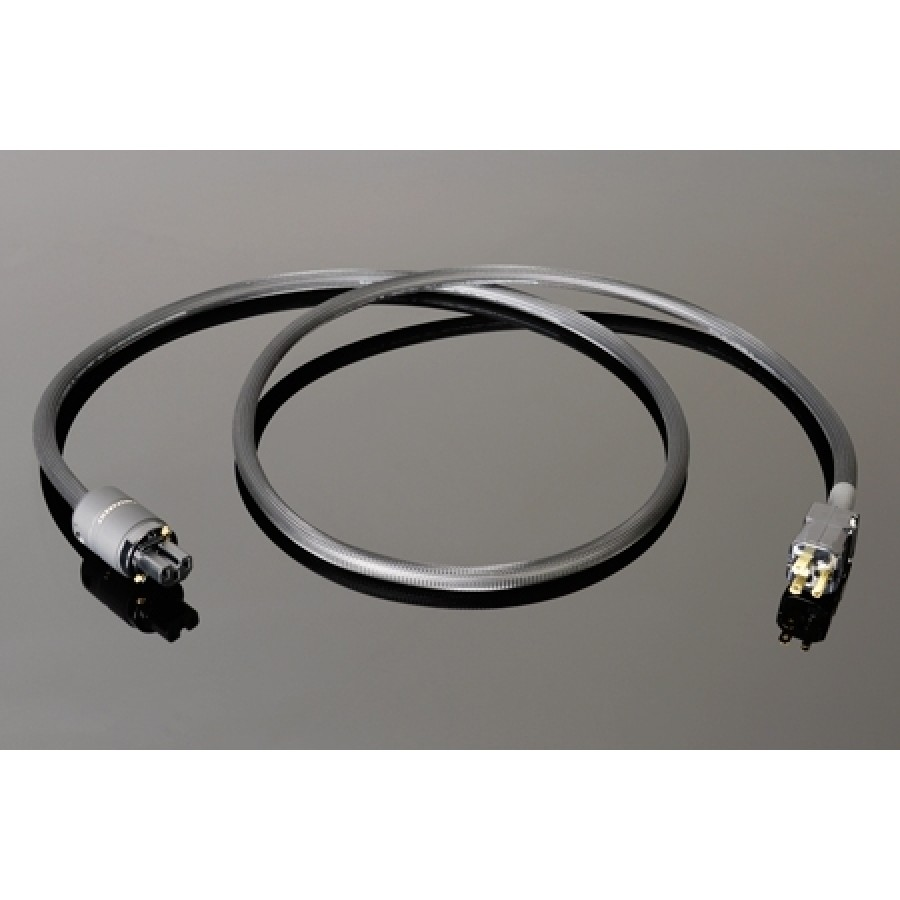 Transparent Powerlink High Performance Power Cord