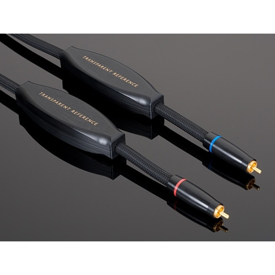Transparent Reference RCA Interconnect