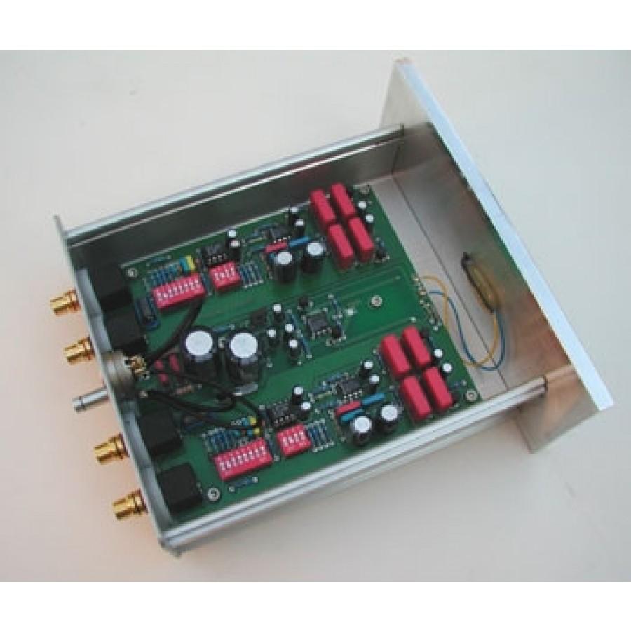 Transrotor Phono II