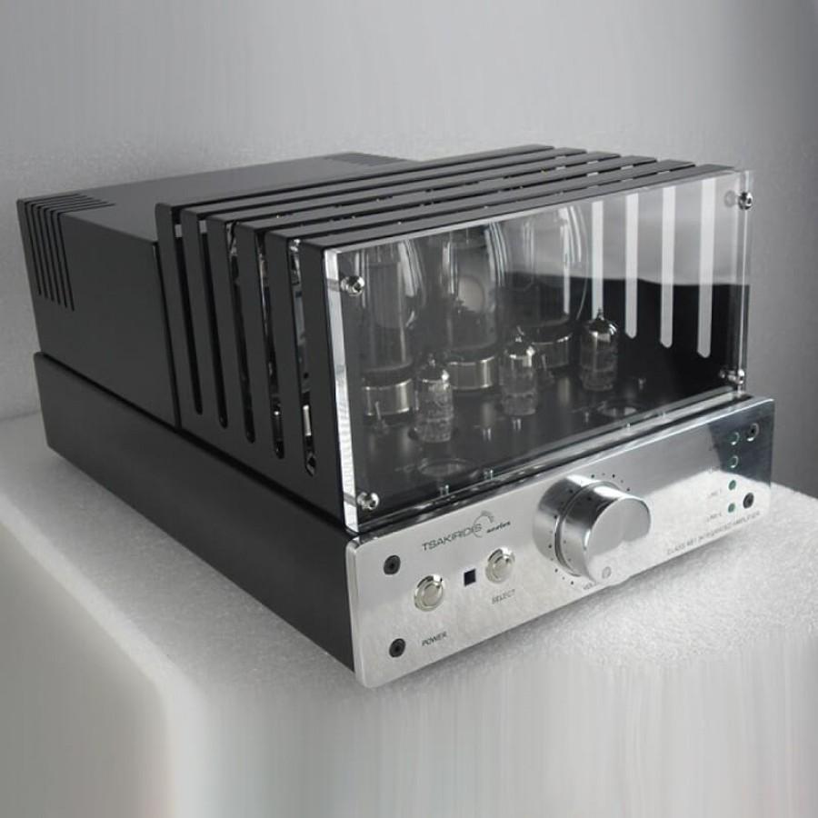 Tsakiridis Aelos Ultra 150