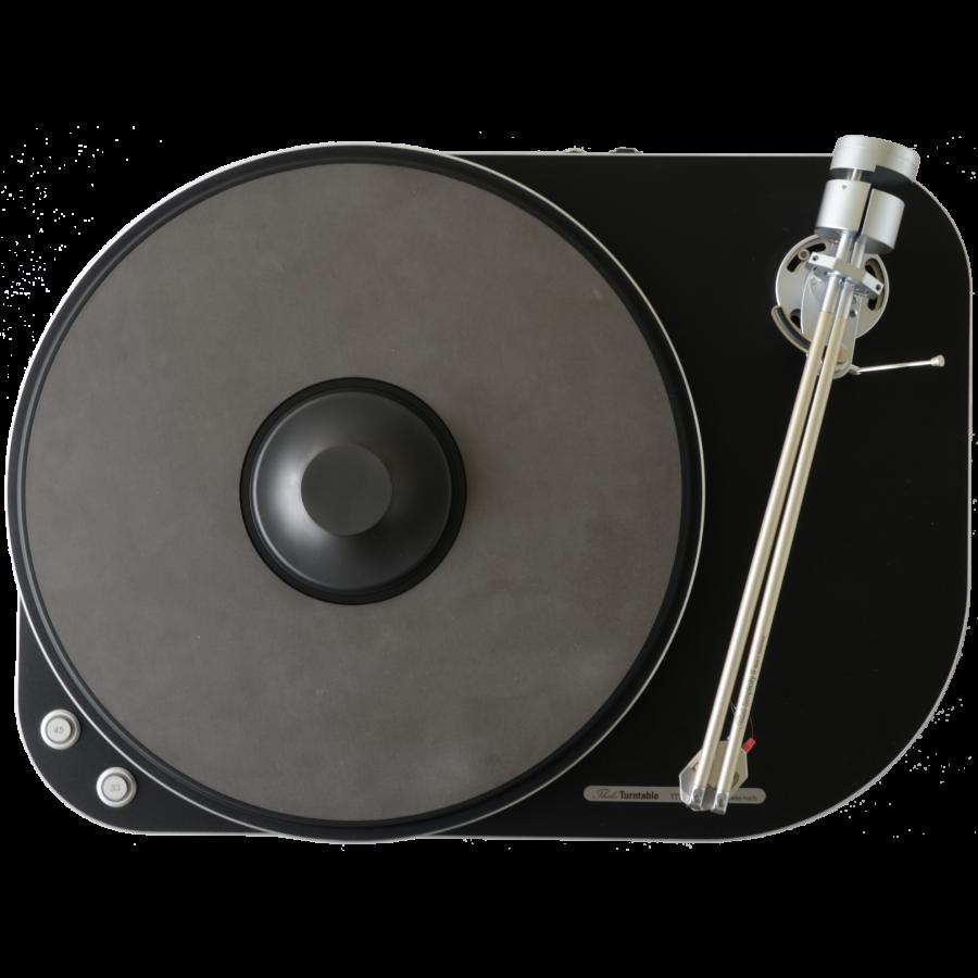 Thales-THALES TTT Compact II avec palet presseur-00