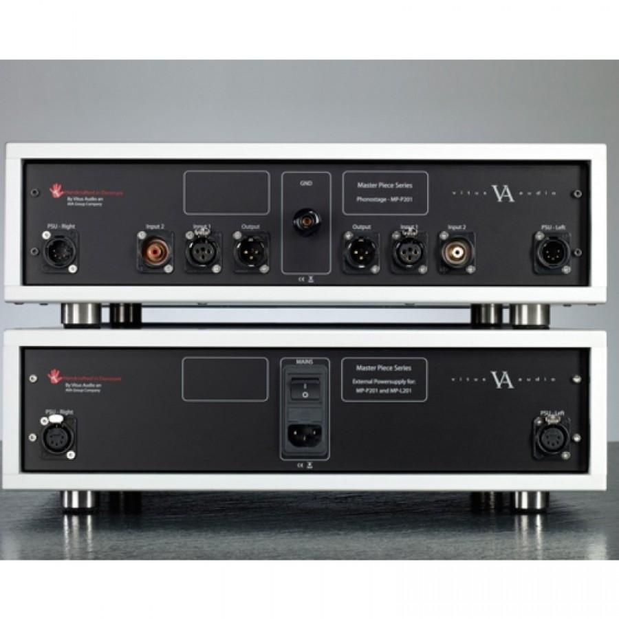 Vitus Audio MP-L201 mk.II
