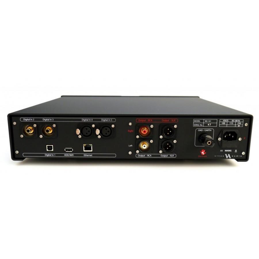 Vitus Audio RD-101
