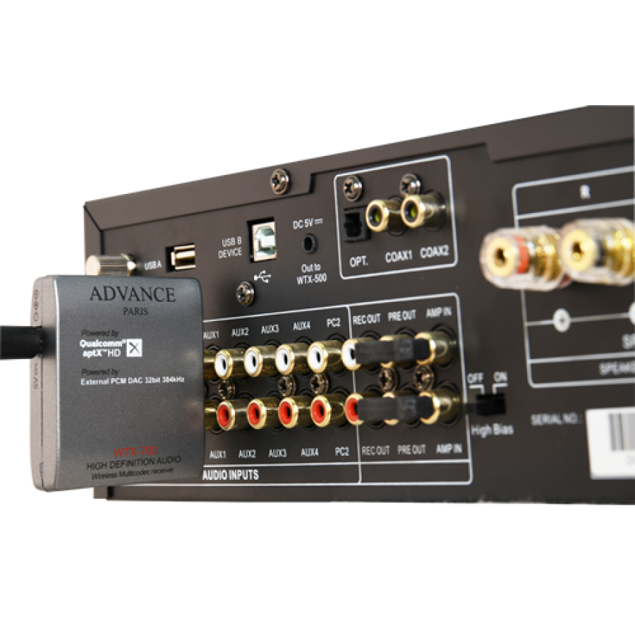 Advance Acoustic-Advance WXT-700-00