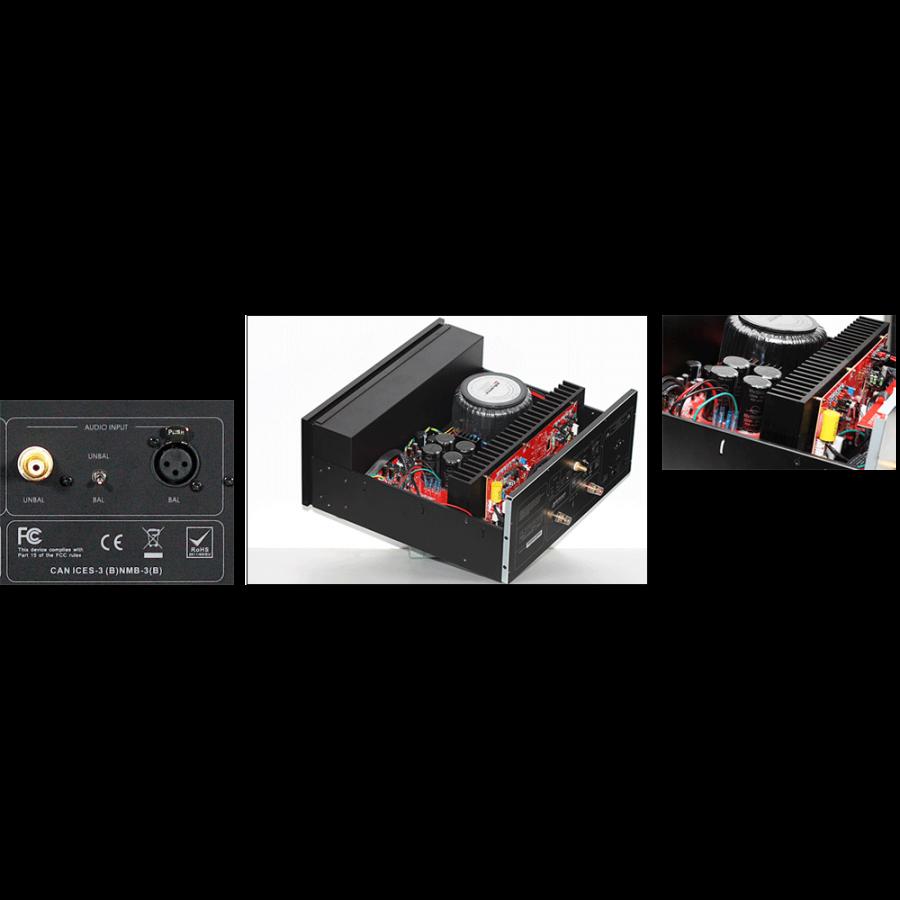 Advance Acoustic-Advance Ampli de puissance Mono X-A220-00