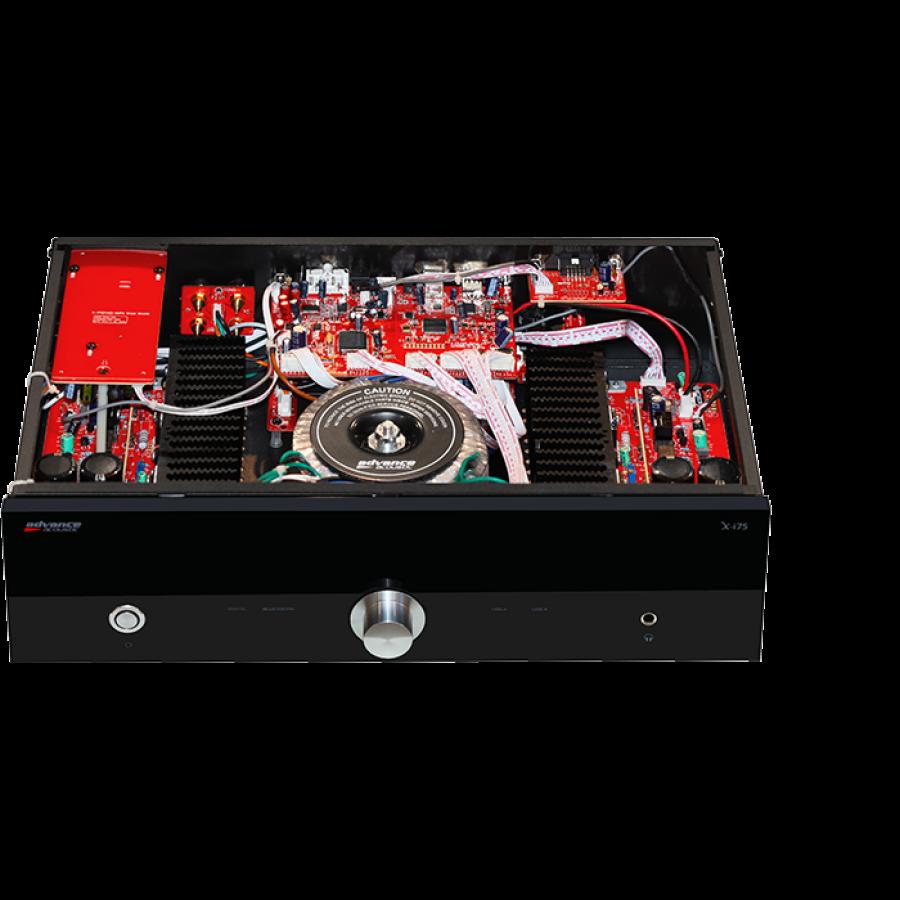 Advance Acoustic-Advance Ampli Intégré X-I75-00