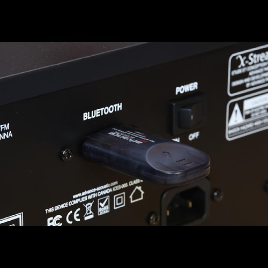 Advance Acoustic-Advance X-Stream 9-00