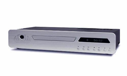 Atoll DR 100 et Atoll DR 200: annonce de 2 nouveaux lecteurs CD-transport