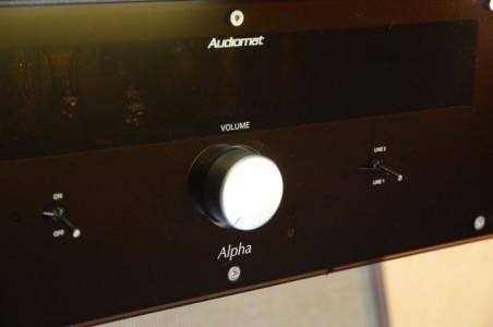 Nouvel ampli Audiomat Alpha RC: premières écoutes ...