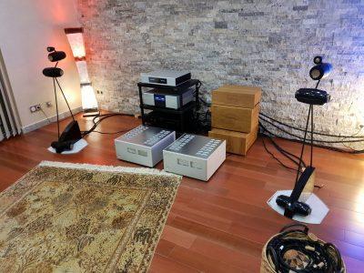 EMM Labs DA2, Zenitude Musicale