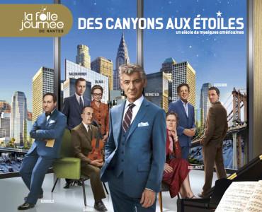 La Folle Journée de Nantes: c'est parti ... (du 29 janvier au 2 février 2014)