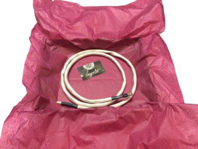 Nouveau cable Legato: Referenza USB, le déballage