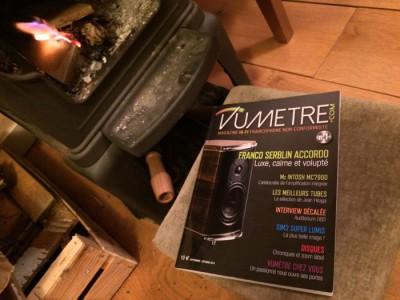VUMETRE, revue de détail, et initiation à la lecture de la presse Hi-Fi