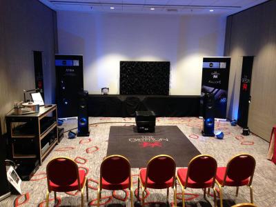Offre malhonnête Enceintes et Musiques, à l'occasion du salon Haute-Fidélité 2014