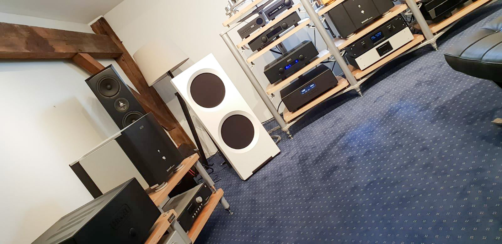 SPATIAL Audio M4 Hologram